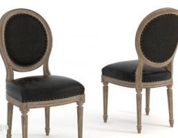 صندلی کلاسیک