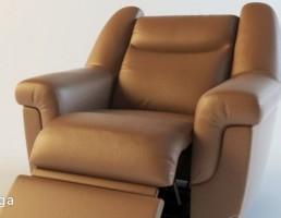 صندلی راحتی اداری