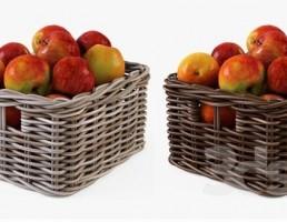 سبد سیب IKEA