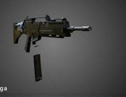 اسلحه بازی اپکس وینگمن