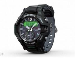 ساعت مچی کاسیو G-Shock GR-B100-1A3