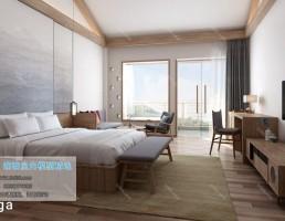 سوئیت هتل چینی