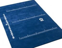 مدل قالیچه سانتی متری