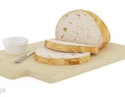 برش نان تست