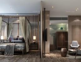 هتل سبک چینی 14