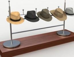 فروشگاه لباس - کلاه