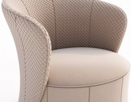 صندلی Fendi_Chair