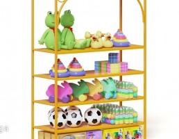 قفسه اسباب بازی کودکان