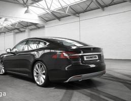 ماشین Tesla