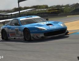 فراری مدل Maranello GTS