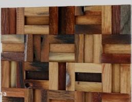 پانل دیواری چوبی
