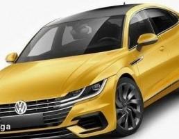 ماشین Volkswagen