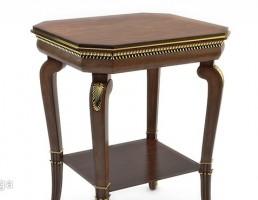 میز قهوه کلاسیک