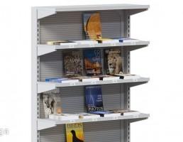 قفسه مجلات فروشگاه