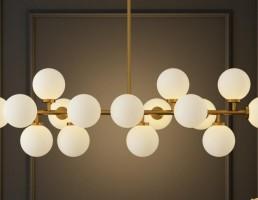لامپ آویزان (سقفی)
