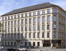 ساختمان سبک اروپایی
