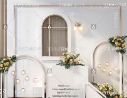 دکوراسیون عروسی و تولد