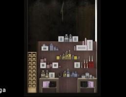 فروشگاه وسایل آرایشی - بهداشتی