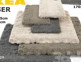 مجموعه فرش مدرن