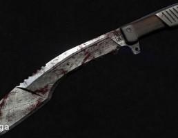 چاقوی نظامی