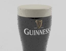 آبجوی گینس (Guinness)