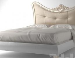 تختخواب کلاسیک Ferretti