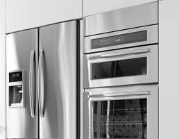مجموعه وسایل برقی آشپزخانه