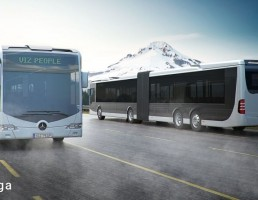 ماشین اتوبوس بین شهری