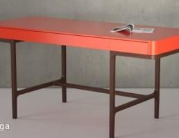 میز تحریر کشودار