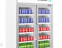یخچال فروشگاه