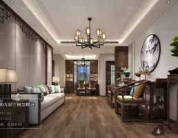 دکوراسیون خانه سبک چینی 12