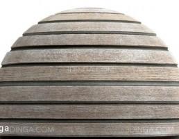 تکسچر تخته های چوبی
