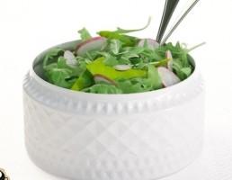 ظرف سبزی