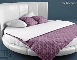 تختخواب کلاسیک KENT  letto