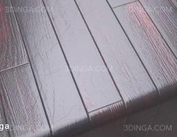 تکسچر PBR  کف چوبی