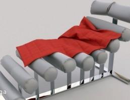 صندلی خوابشو مدرن