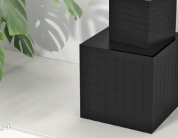 مدل سه بعدی ابجکت دکوری
