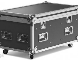 جعبه تجهیزات عکاسی