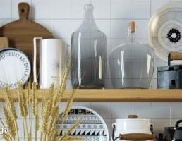 ست وسایل آشپزخانه