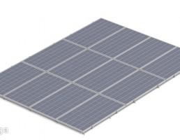 پانل خورشیدی