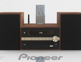 سیستم صوتی مدرن