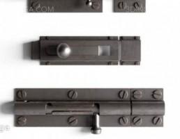 قفل درب های داخلی