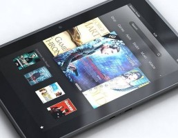 تبلت Kindle Fire HD 8.9