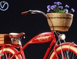 دوچرخه کلاسیک