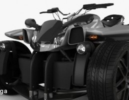موتور لازارت مدل  Wazuma R1 سال 2017