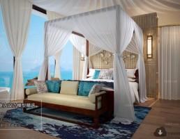 هتل سبک آسیایی 2