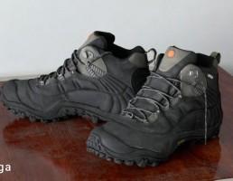 کفش زمستانی مردانه