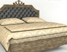 تختخواب مدل Kpobat b
