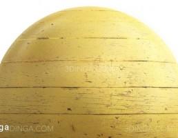 تکسچر تخته های چوبی زرد