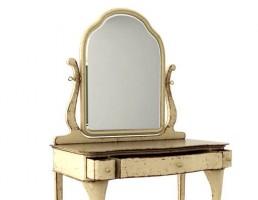 میز کنسول + آینه
